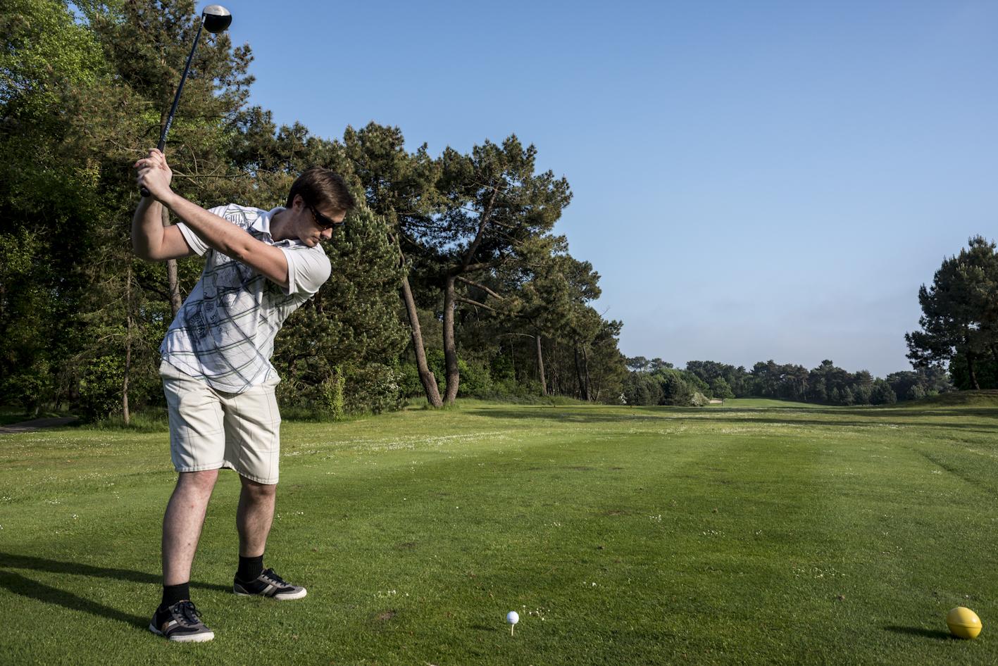 Golf Touquet-27
